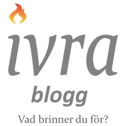 ivra blogg logga