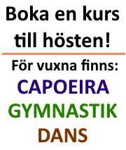 kurser i Göteborg